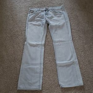 Miss Sixty Light wash Jeans Size 30 Made in Italy